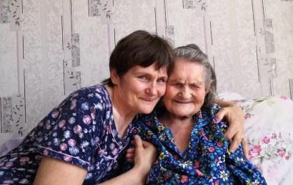 Сегодня 20 июля 2021 года мы отмечаем 101-летний, День Рождения Лоскутовой Татьяны Трофимовны, труженика тыла, заслуженного ветерана Великой Отечественной войны нашего любимого города.