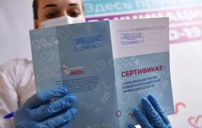 В Совфеде предложили давать привившимся от коронавируса два выходных