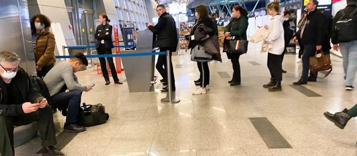 В ХМАО набирает обороты мошенничество на туристах