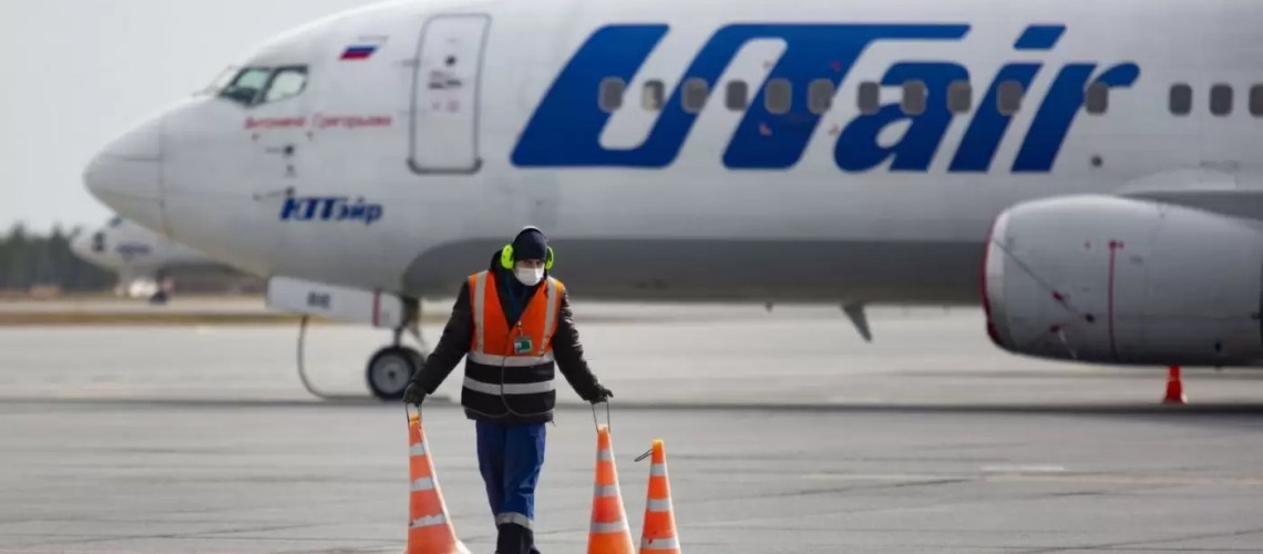 В «ЮТэйр» отменили часть рейсов из-за массовых больничных