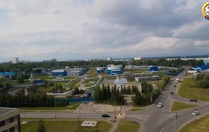 Около миллиарда рублей потратят в Нефтеюганске на чистую горячую воду