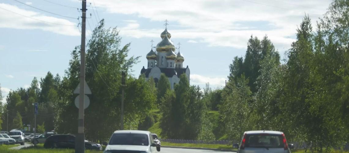 ХМАО вошёл в тройку регионов России с самым молодым автопарком