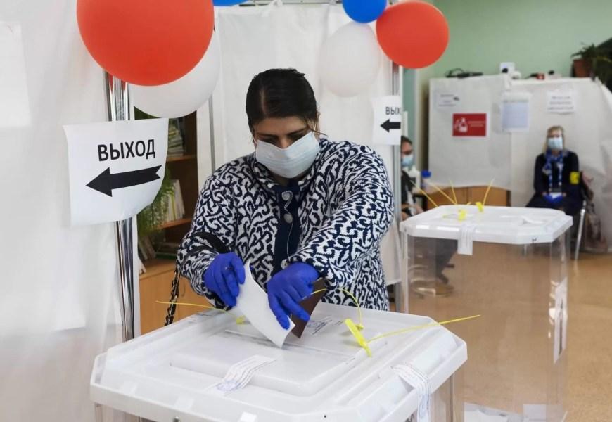 Избирком рассказал, как пройдут выборы в ХМАО