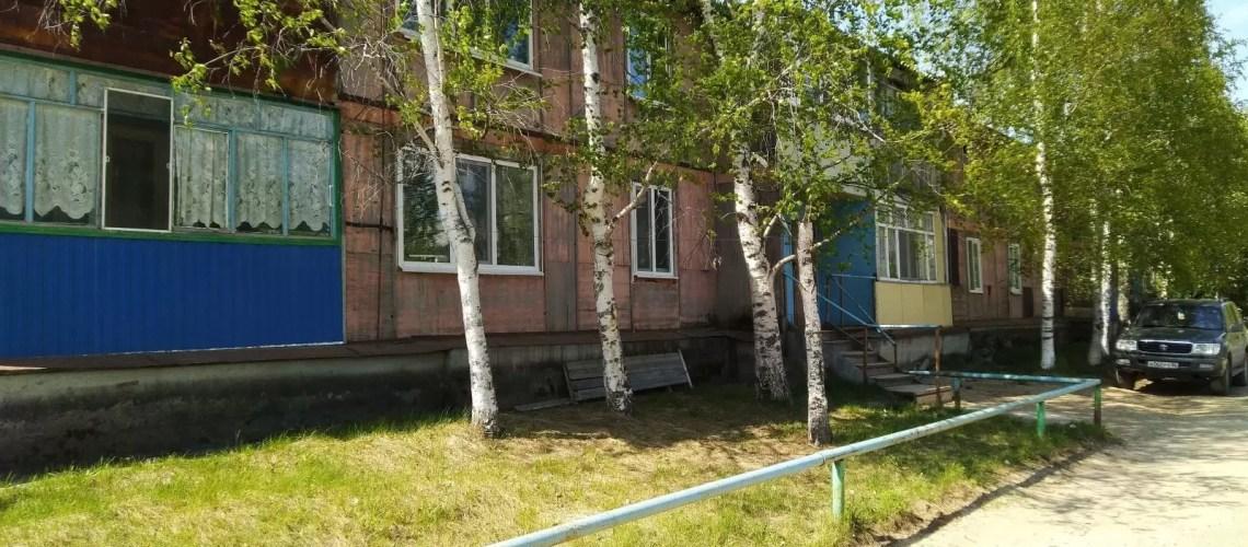 Глава ХМАО поручила Жилстройнадзору найти в Нефтеюганске все нерасселённые дома