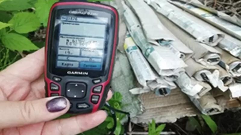 Отработанные, но не утилизированные люминесцентные лампы обнаружили сотрудники Природнадзора Югры в тайге недалеко от Нефтеюганска.