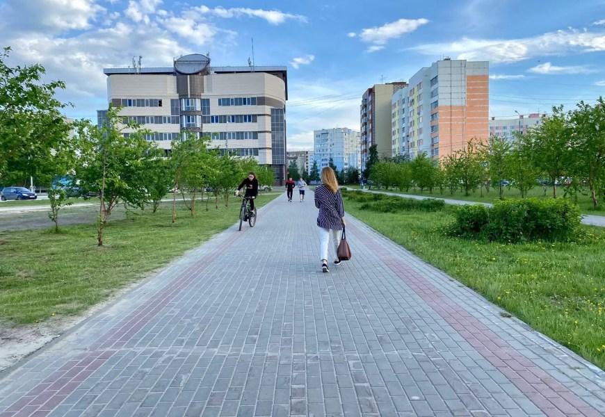 В Югре разработан маршрут постковидной реабилитации