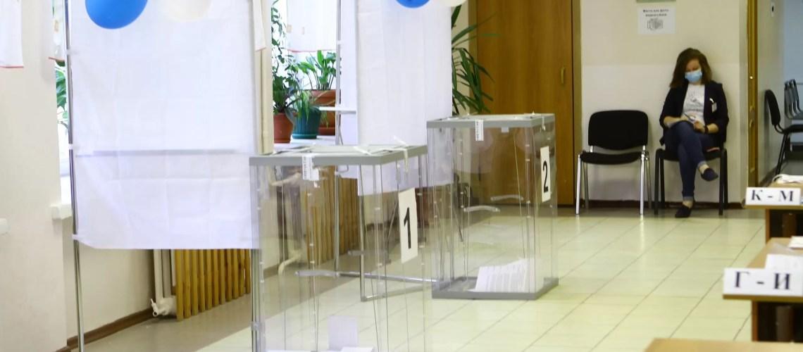 На выборы 2021 года в Нефтеюганске допущены 142 наблюдателя.