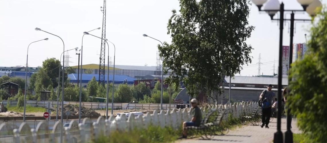 В РФ из-за дефицита мигрантов выросли зарплаты разнорабочих