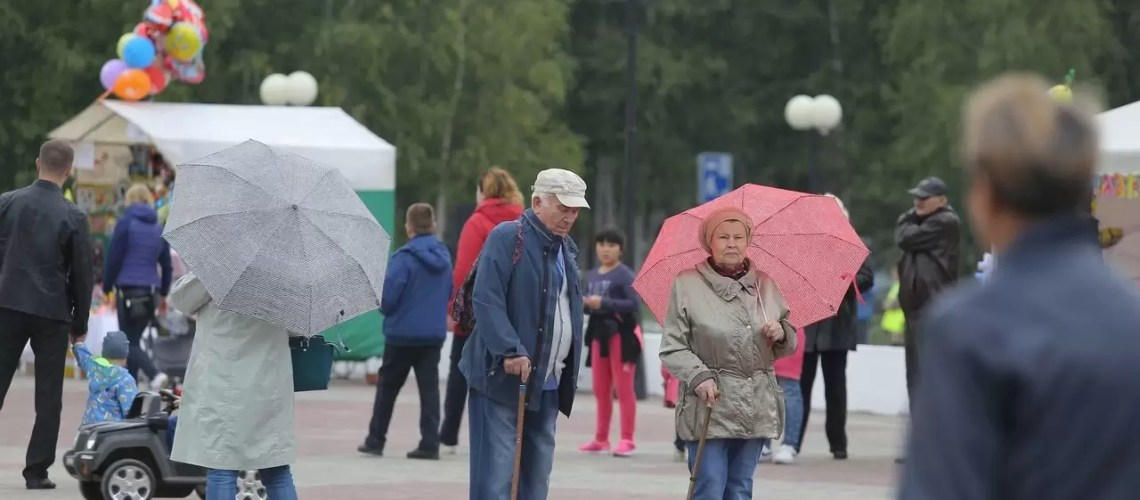 ПФР разъяснил порядок получения пенсионерами обещанных Путиным выплат