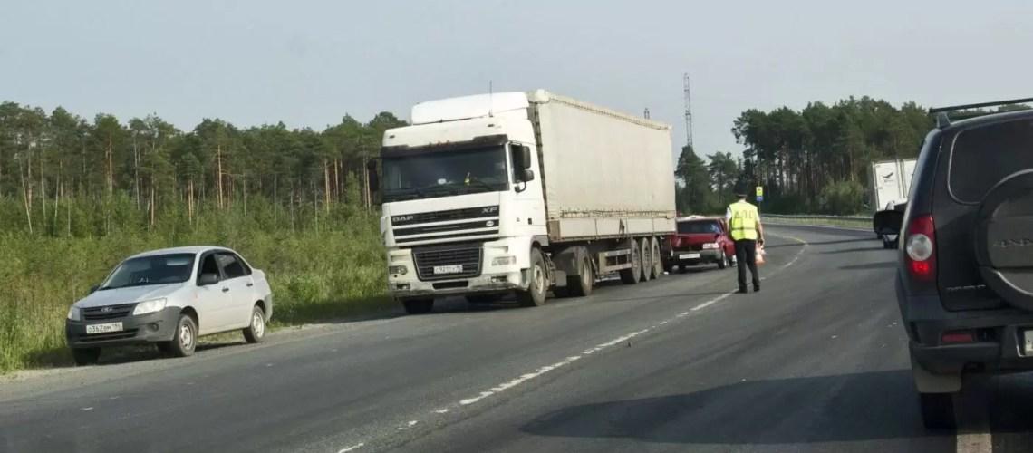 В Югре и еще трех регионах усилят контроль на автотрассах