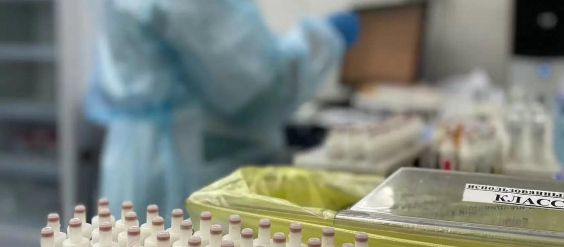 В ВОЗ назвали способ спасти людей от новых штаммов коронавируса
