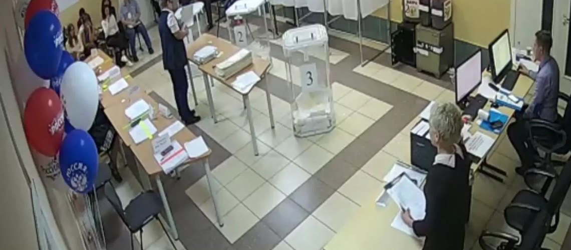 Югорчане смогут наблюдать за выборами онлайн