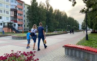 улица Гагарина, Нефтеюганск