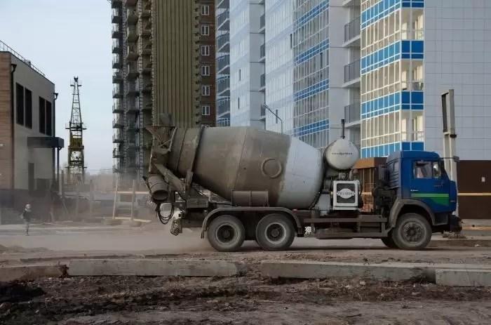 Минпромторг объяснил рост цен на стройматериалы