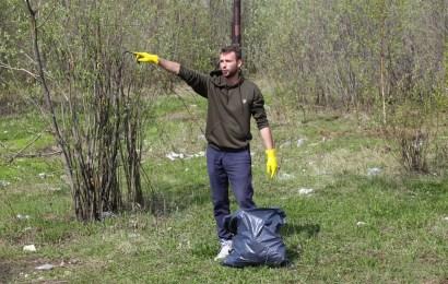 В пятницу, 1 октября в Нефтеюганске пройдет общегородской субботник по санитарной очистке общественных территорий.