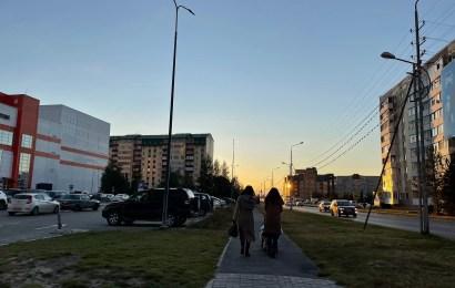 Правительство РФ: северянам засчитают обучение как трудовой стаж