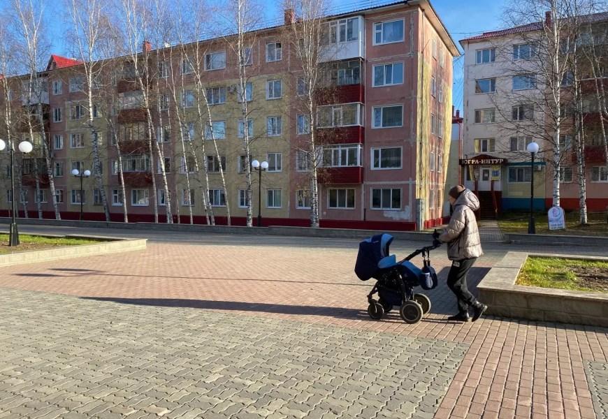 Кабмин уточнит правила получения маткапитала в РФ