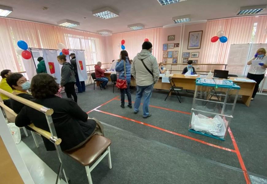 ЦИК намерен подавать в суд на авторов заведомо ложных публикаций, дискредитирующих выборы