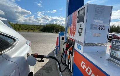 В России предложили ввести топливный налог