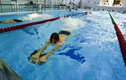 В России создадут программу всеобщего обучения детей плаванию