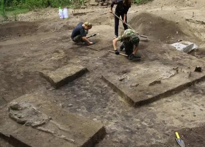 В Югре возле места, где нашли следы людей из Каменного века, планируют создать музей