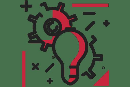 Projet management icon