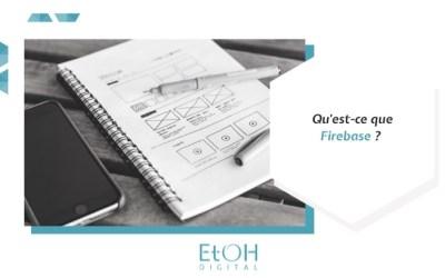 Qu'est-ce que Firebase ?