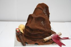 The Sorting Hat from Harry Potter...