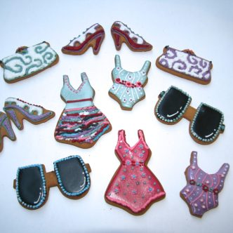 Fashion Biscuits