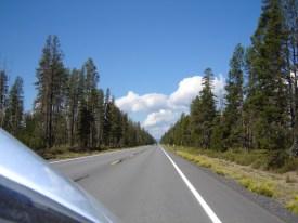 Road trip - Central Oregon