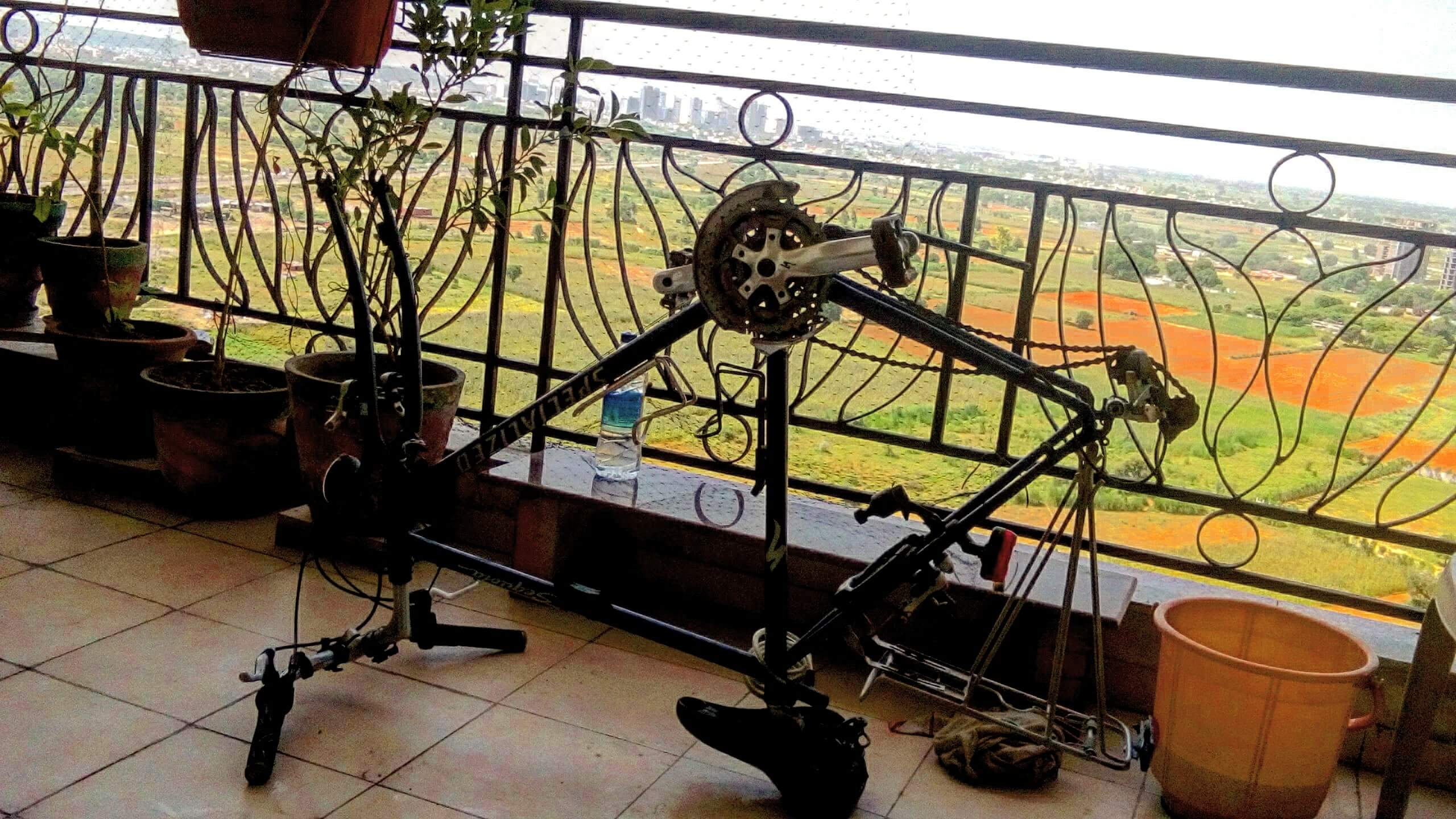 Fighting My Fears: Cycling Around Sri Lanka