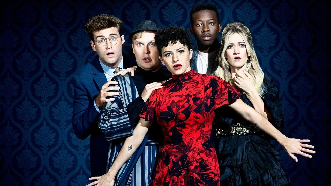 How 'Search Party' Gets Darker, Funnier In Season 2