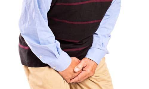 Nonspecifikus prosztatitis