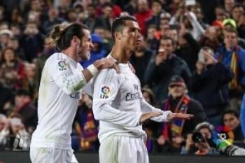 اهداف مباراة ريال مدريد وبرشلونة 2-1 2-4-2016 تعليق رؤوف خليف