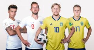 مشاهدة مباراة السويد وإنجلترا بث مباشر بتاريخ 07-07-2018 كأس العالم 2018
