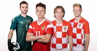 مشاهدة مباراة روسيا وكرواتيا بث مباشر بتاريخ 07-07-2018 كأس العالم 2018