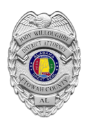 Etowah County District Attorney