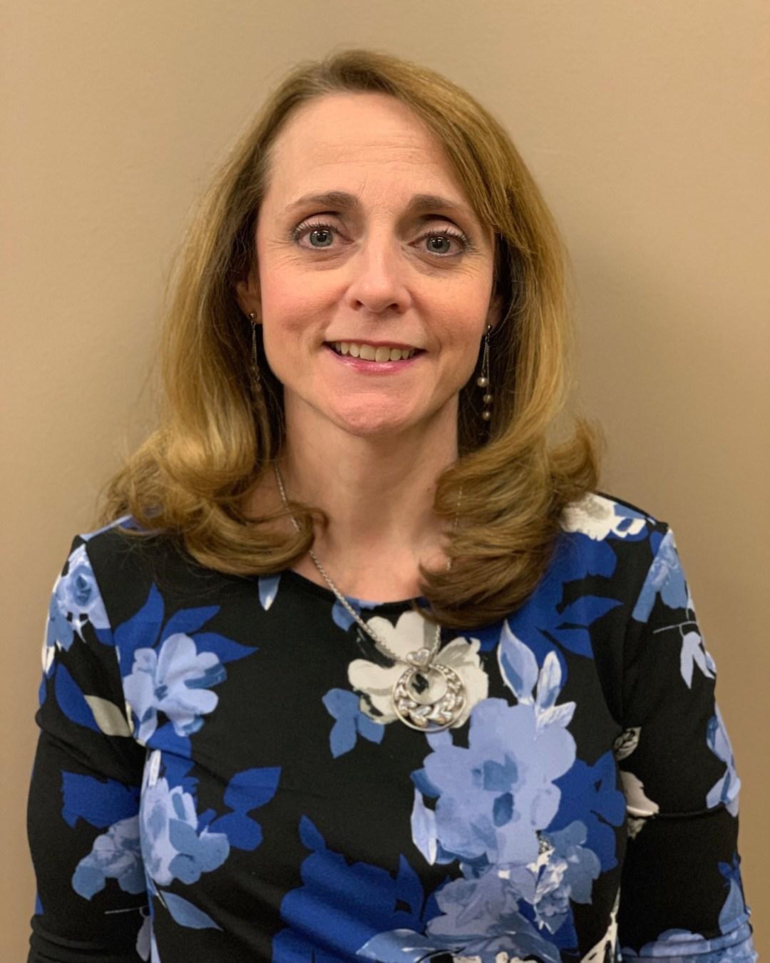Susan Hallman