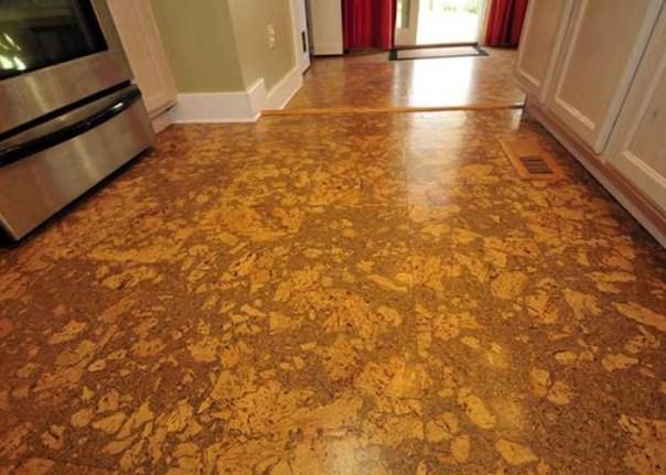 Cork Flooring Trends in Toronto