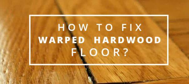 Repair Your Buckled Hardwood Floor Et Painters