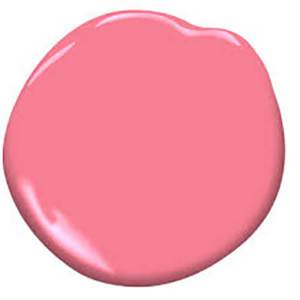 Peachy Pinks and Corals - Executive Touch Painters