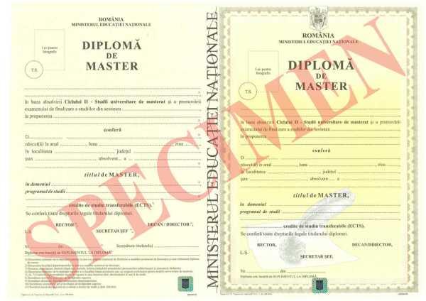 diploma master