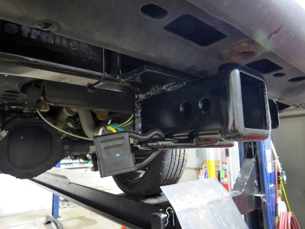 2006 Chevrolet Colorado Custom Fit Vehicle Wiring