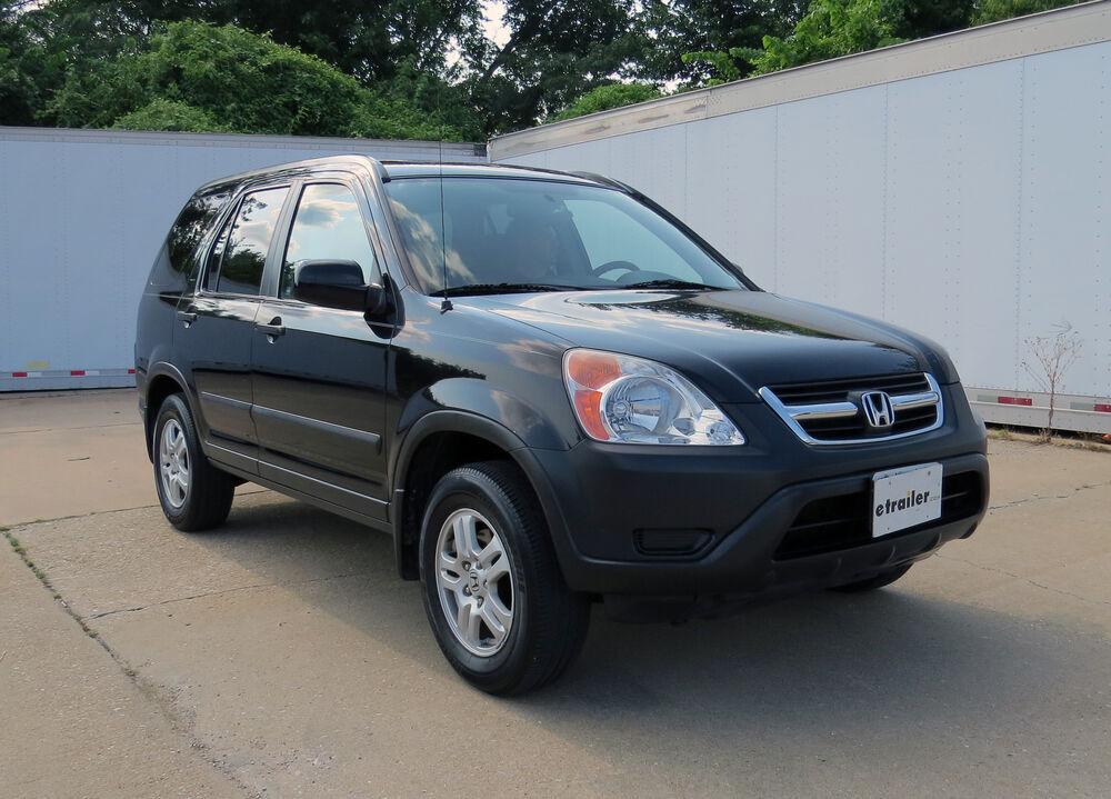 2005 Honda Cr-v Custom Fit Vehicle Wiring