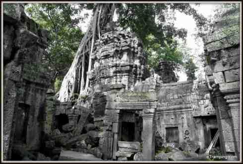 Angkor Wat, Siem Reap, Cambodia
