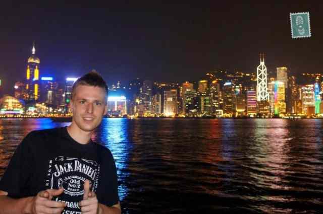 Hong Kong, Summer 2012