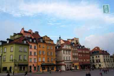 Historic Centre of Warsaw