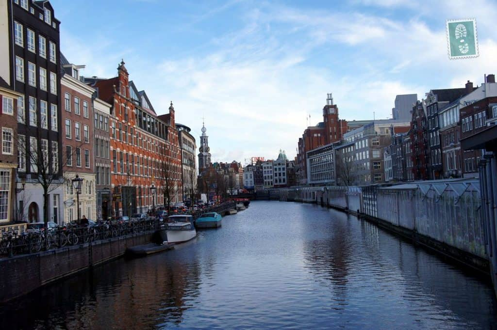 Amsterdam Quotes My First Impression Of Amsterdam  Etramping Adventure Travel Blog