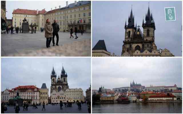 Prague All