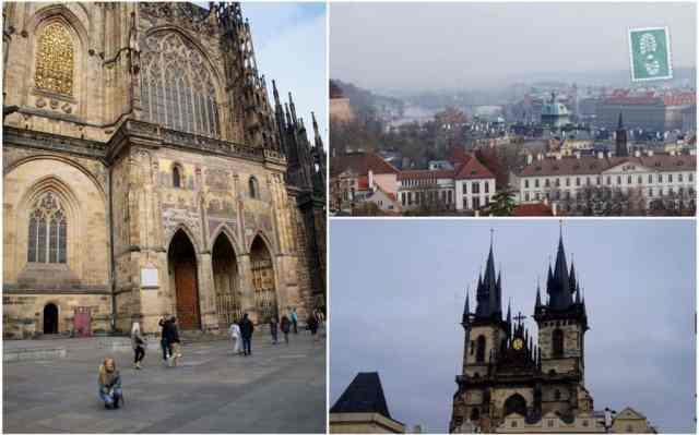 Prague All2